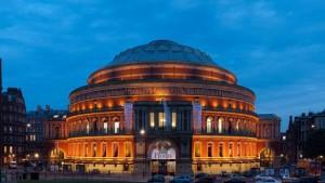 concert venues in UK
