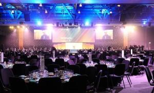 exhibition venues Cardiff