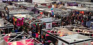 Looking for Exhibition Venues in Birmingham