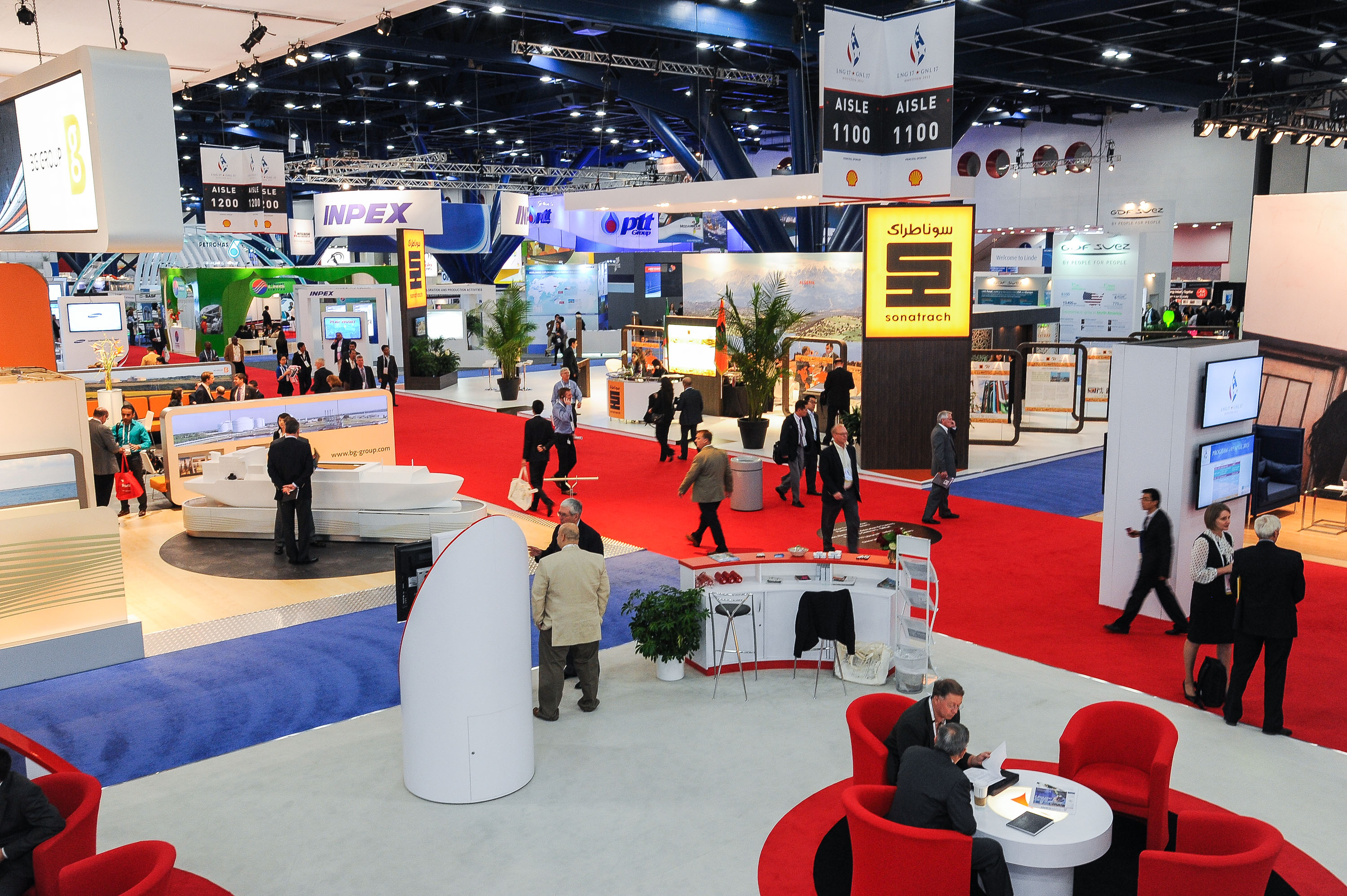Exhibition Venues in the UK - How to Get Your Exhibition Space Work For You